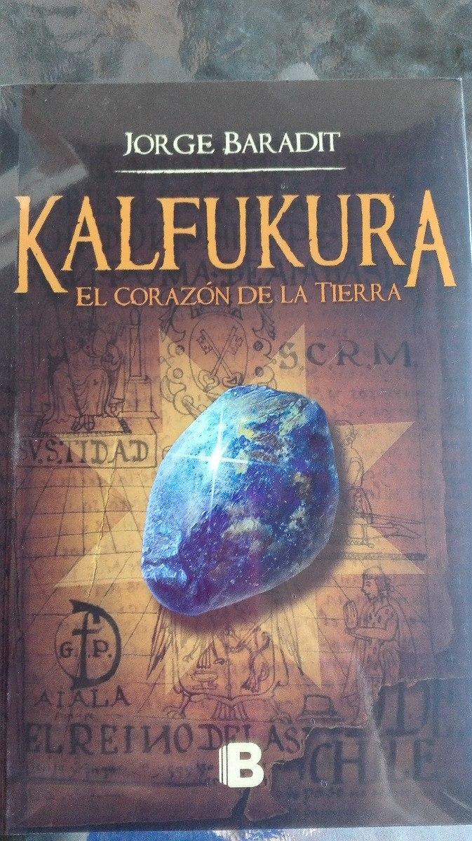 KALFUKURA LIBRO EPUB
