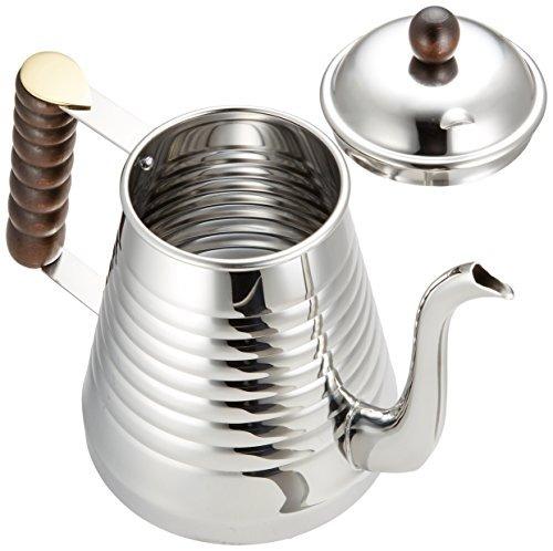 kalita té café hervidor de onda pot 1l