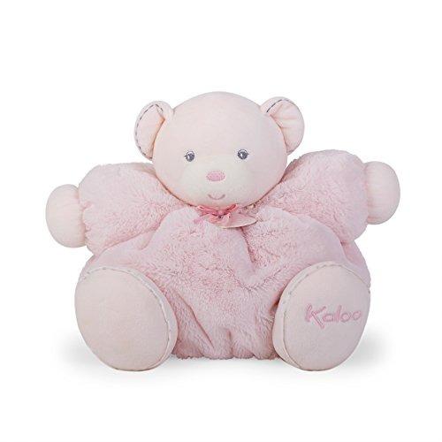 kaloo perle grande rosa oso