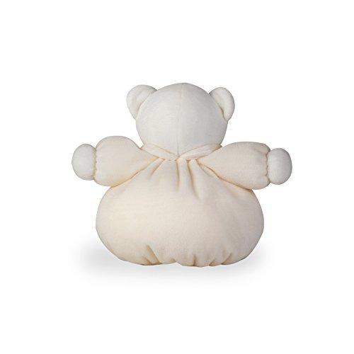 kaloo perle pequeña crema oso