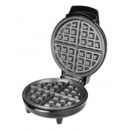 kalorik classic belgian waffle maker, wm 42054 bk, indicador