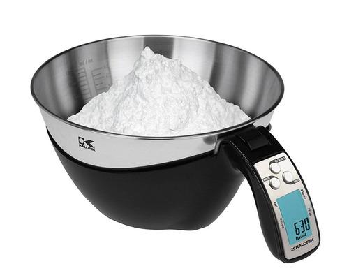 kalorik eks 39724 bk taza de medición de alim + envio gratis