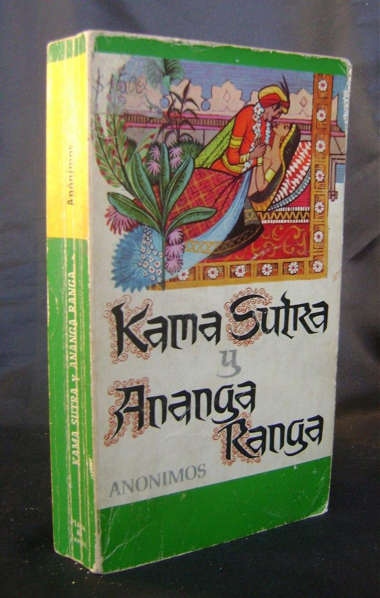 Kama sutra ananga ranga libros del amor indu mundo sensorial cargando zoom