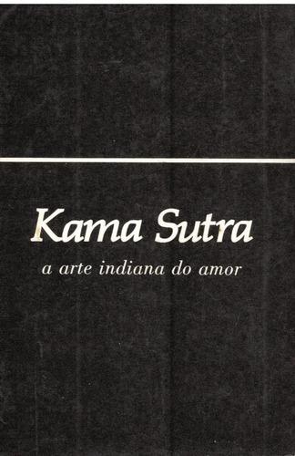 kama sutra - mallanaga vatsyayana - pague com cartão