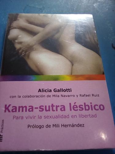 kamasutra lesbico