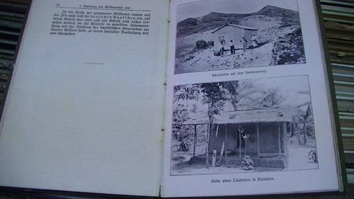 kamerun als kolonie und missionsfeld p steiner 1912