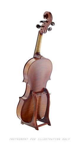 kamp;m stands 15550 violin/ukulele display stand