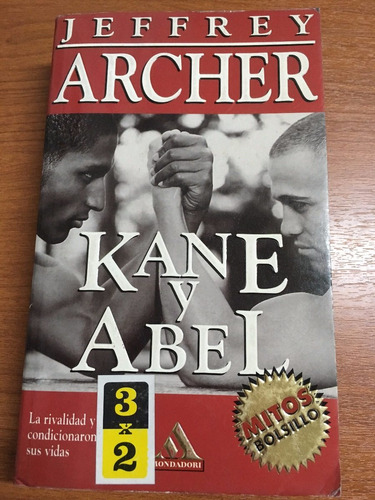 kane y abel - jeffrey archer