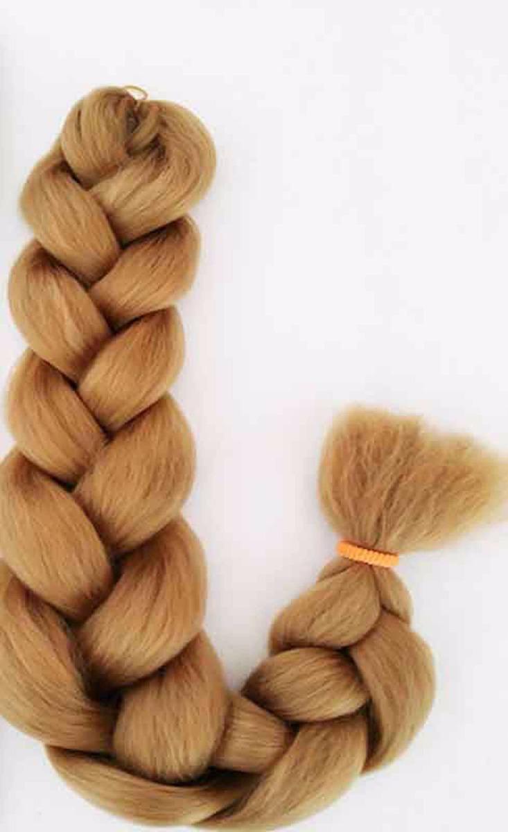 Kanecalon Jumbo Ombre Hair Tran 231 A Loiro Escuro Box