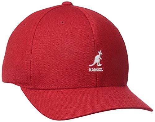 c7d4a8e0fbe40 Kangol Gorra De Beisbol De Lana Flexible Para Hombre -   171.990 en ...