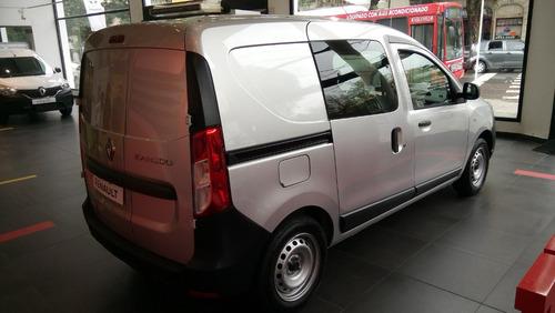 kangoo 0km furgon precio empresas (ei)