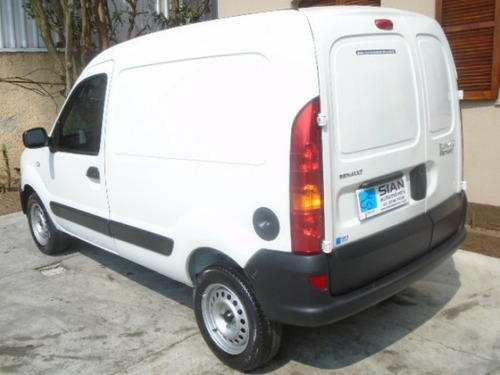 kangoo 1.6 express 16v flex 4p manual