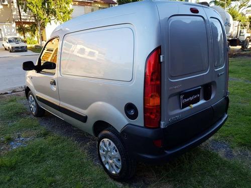 kangoo 1.6 furgon ph3 confort 1plc