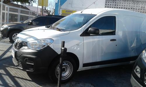 kangoo 1.6 furgon ph3 confort patentada p/calle (apo)