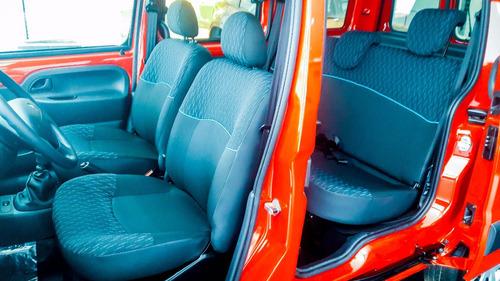 kangoo 2 authentique plus 1.6 5 asientos