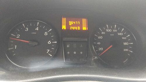kangoo 2015 confort 1.6 nafta furgon