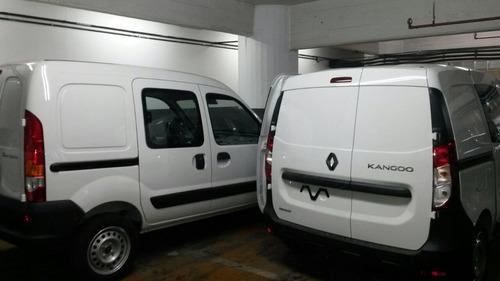 kangoo camionet auto renault