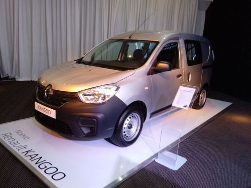 kangoo confort 1.6 2018 100% financiada!!!