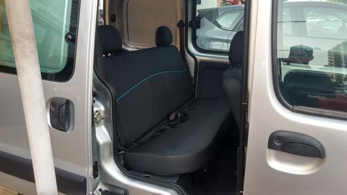 kangoo confort 5 as entrega inmediata (sj)