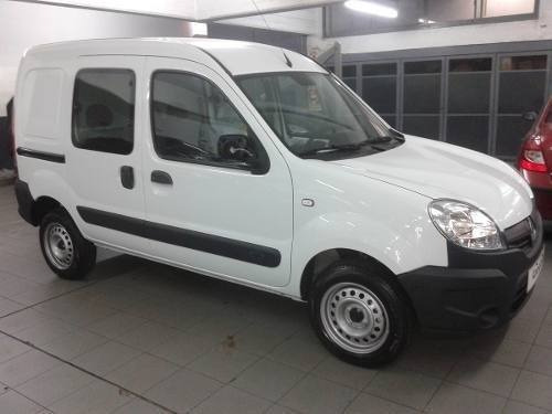 kangoo confort furgon/ 5asientos! liquido unidades en stock!