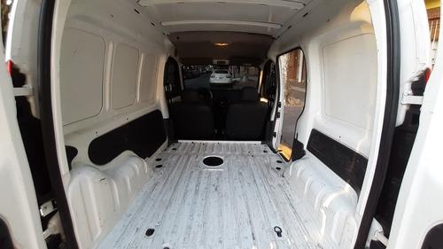 kangoo furgon 1.6 renault 2017 un porton lateral 59 mil km