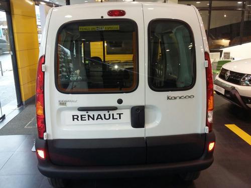 kangoo furgon contado $228000 tasa 0% ff