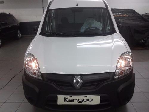kangoo furgon para patentar, vendo o financio yaaa!