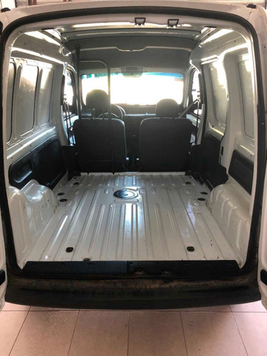 kangoo furgon ph3 confort 2015