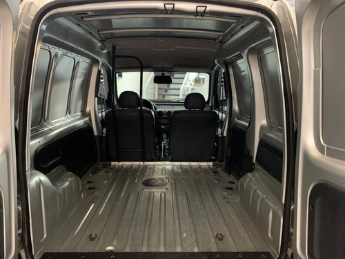 kangoo furgon primera mano