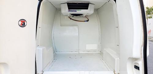 kangoo refrigerada 2012