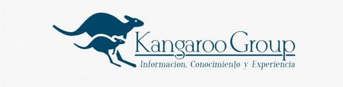 kanguroo group - expertos fegat  - turismo - plan de negocio