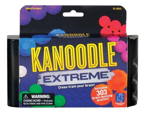 kanoodle extreme