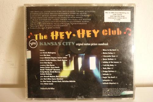 kansas city the hey hey club musica clasica opera