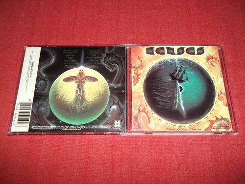 kansas - point of know return cd imp ed 1990 mdisk