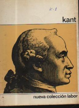kant - uwe schultz - libros