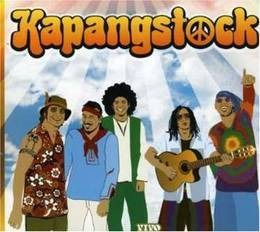 kapanga kapangstock cd nuevo