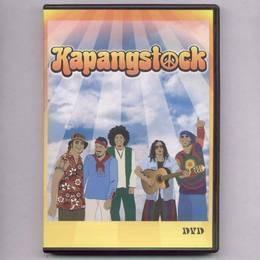 kapanga kapangstock dvd nuevo