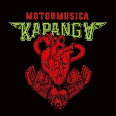 kapanga motormusica cd nuevo