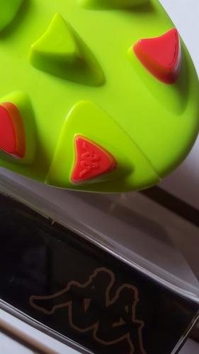 kappa helium fg guayos de alta tecnología 100 % originales