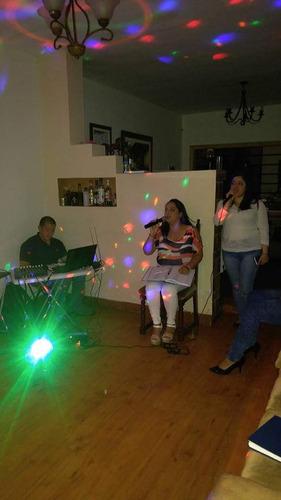 karaoke a domicilio ....¡¡