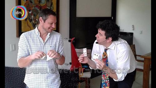 karaoke animación show para adultos preguntados dar la nota