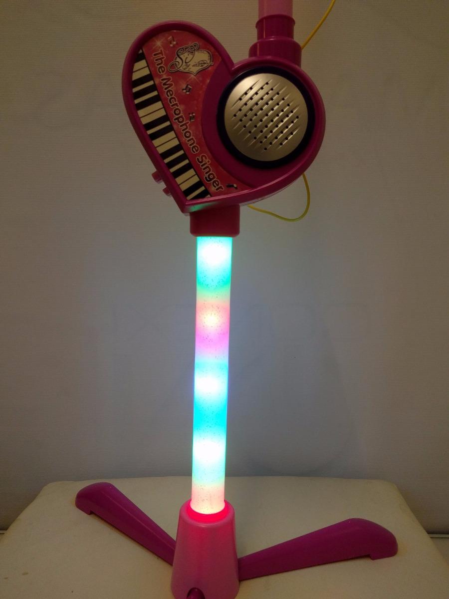 Karaoke con luces melod as entrada mp3 micr fono extensi en mercado libre - Coches por 100 euros al mes sin entrada ...