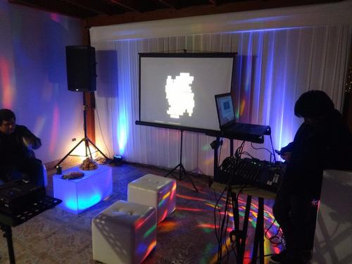 karaoke delivery, luces, dj y más (att producciones)
