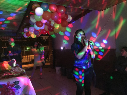 karaoke & discomovil (desde 60 mil 4 horas)