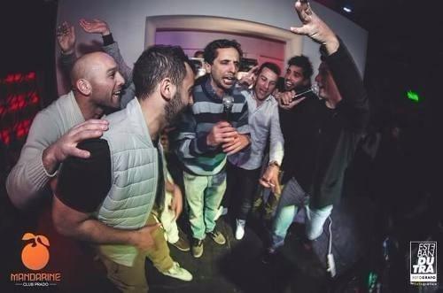 karaoke fiestas eventos