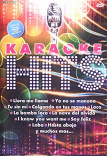 karaoke hits 2010-2011