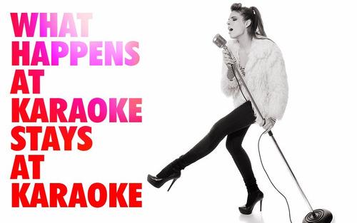 karaoke+just dance+pantalla +luces+envío $3000 nov 2018