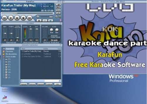 karaoke música venezolana - excelente sonido original