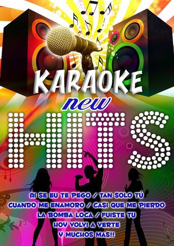 karaoke new hits 2011-2012