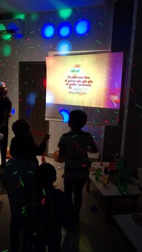 karaoke para tu fiesta en zona norte el mejor